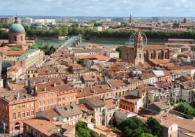 Investir en loi Duflot à Toulouse