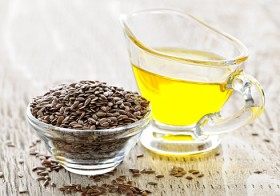 L'huile de lin : à quoi ça sert ?