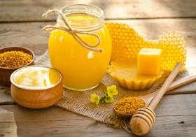 Les bienfaits et vertus du miel d'abeille
