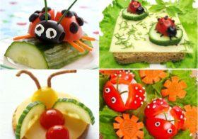 Comment faire enfin manger des légumes à vos enfants ?