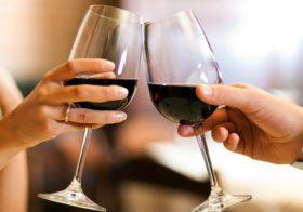 Bonne nouvelle: boire du vin serait bon pour la santé!